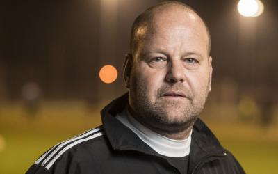 Bert-Jan Heupers nieuwe trainer Bentelo 1