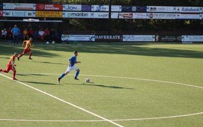 VV Bentelo 1 - FC Aramea 1