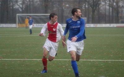 VV Bentelo 1 – SVBV 1: 3 - 0