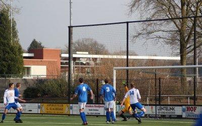VV Bentelo 1- Diepenheim 1 : 0 - 0