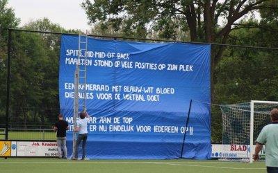 VV Bentelo 1 – VV Lochuizen 1 : 0 - 0