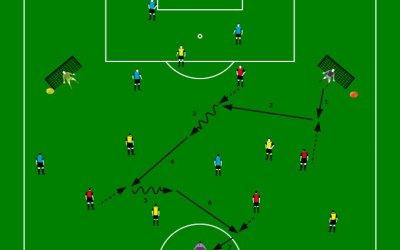 Vacature Trainer/coach jeugdelftal VV Bentelo